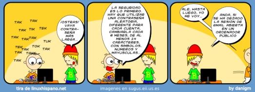 Password -linuxhispano.net-