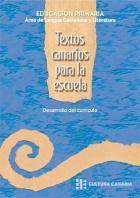 Textos canarios para la escuela